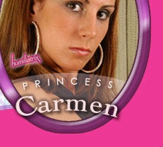 Princess carmen humiliatrix